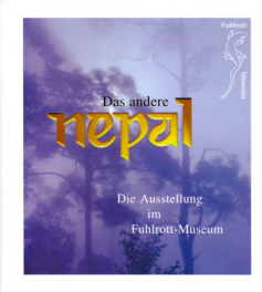 Description: Description: Description: Exhibition Catalogue -  Das Andere Nepal